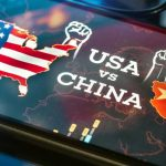 微信遭下架 中国反击列美企黑名单