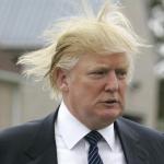 """辩论后, 在美华人评价""""特朗普慌了"""""""