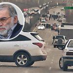 美国人对伊朗核科学家被杀作出回应