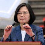 蔡英文要让台湾成国家 国台办驳斥