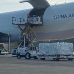 美国向台湾运送250万剂新冠疫苗