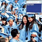 500多名中国留学生赴美签证被拒
